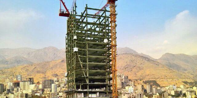 پروژه هتل دزاشیب
