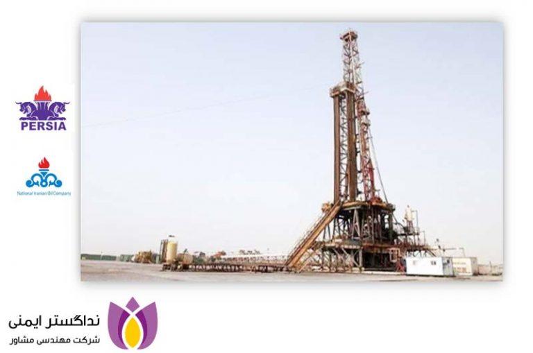 پایان موفقیت آمیز پروژه توسعه میدان نفتی یاران شمالی